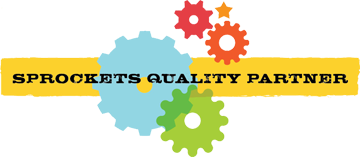 Sprockets Quality Partner Logo