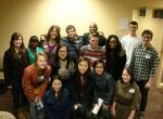 2012-13 St. Paul Youth Commission